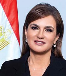 H.E Dr. Sahar Nasr